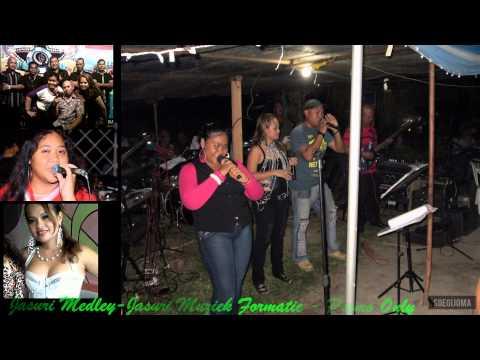 Jasuri Medley -Jasuri Muziek Formatie (Pop Jawa-Suriname)