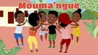 Mouma'ngue - Comptine gabonaise pour jouer (avec paroles)