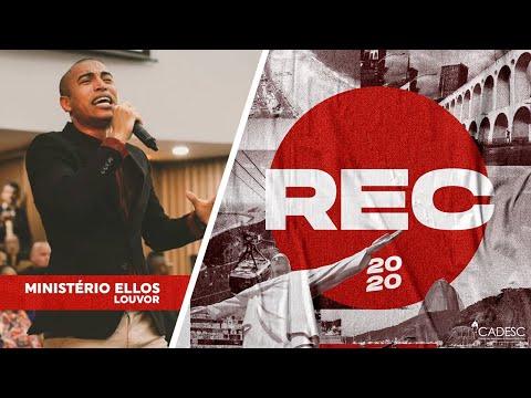 REC 2020 - Ministério Ellos | O Maior Vilão Sou Eu