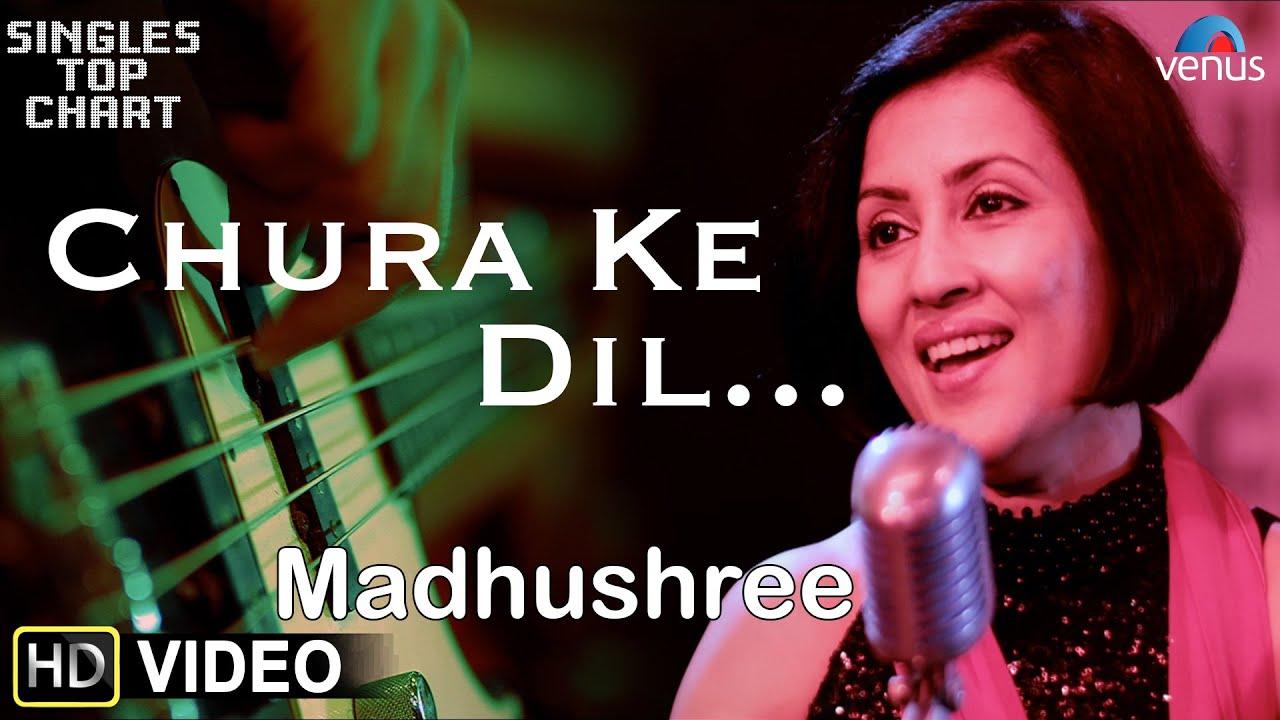 chura-ke-dil-mera-madhushree-singles-top-chart-akshay-kumar-shilpa-shetty-episode-1-venus