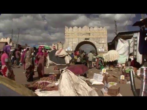 Harar, Ethiopia tourism