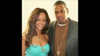 Rihanna ft Jay-Z - Talk that talk
