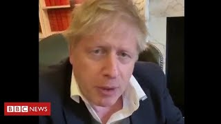 Coronavirus crisis: Boris Johnson moved to intensive care as symptoms worsen - BBC News