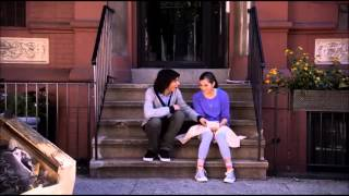 Moose & Camille Couple (Step Up 3) - Do It