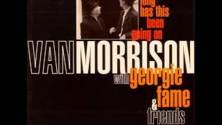 Watch Van Morrison Who Can I Turn To video