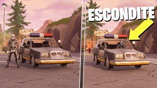 I HIDE WITHIN VEHICLES IN FORTNITE 😂(Fallo/Glitch) - Fortnite Battle Royale