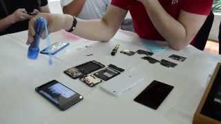 xiaomi mi 4i teardown by director of product management donovan sung