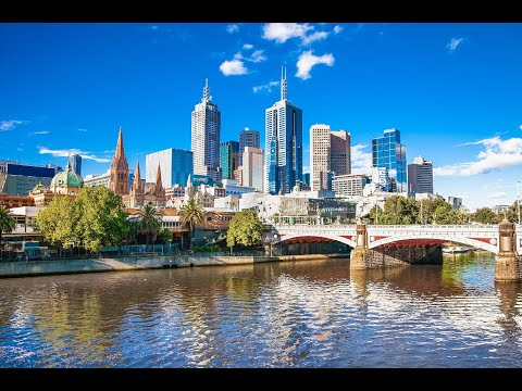 Introducing Melbourne & Victoria