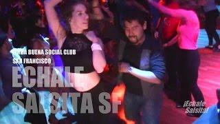 YerbaBuena | Mad Men | Paloma and Ricardo | San Francisco