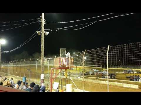Potomac Speedway opening night 3/30/2019