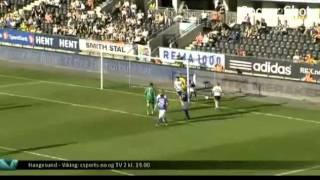 Popular IK Start & Rosenborg BK videos