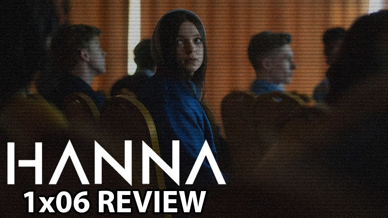 Review: Amazons Hanna Season 2 Is Intense And Addicting