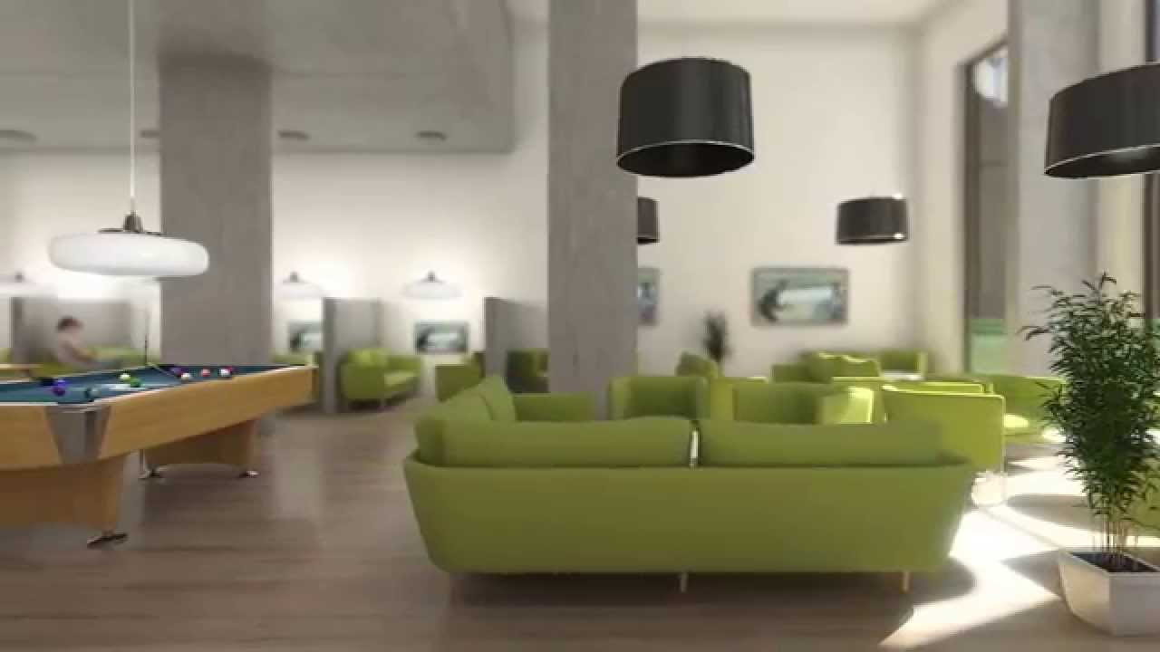 Liverpool One Apartments, Liverpool, UK - YouTube