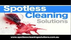 Carpet Cleaners Northern Beaches | Spotless Cleaning Solutions