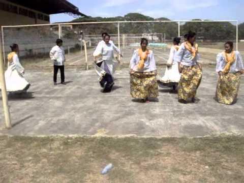Philippine Folk Dances: La Jota Cagayana