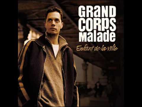 Grand Corps Malade - L'appartement de célibataire