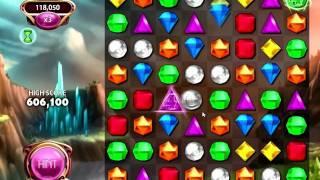 Bejeweled Blitz bot 858k