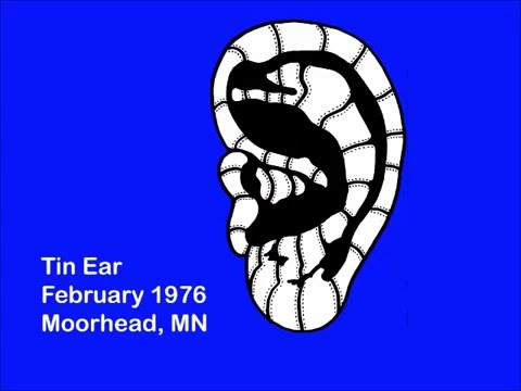 Frankenstein - Tin Ear
