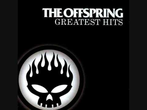 (Can't Get My) Head Around You - The Offspring