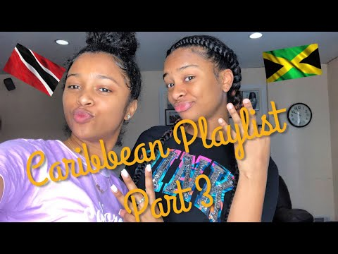 Caribbean Playlist 2018-2019 : PART 3!!