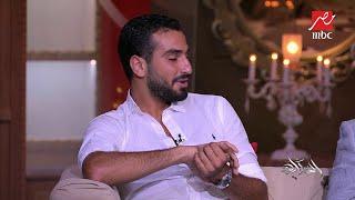 """محمد الشرنوبي يروي موقف لا ينسى والسبب أغنية """"صدفة"""" لعبدالحليم حافظ"""