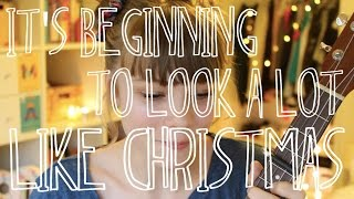 Download Its Beginning To Look A Lot Like Christmas - Cover | stuffbyJas MP3 song and Music Video
