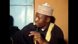 CHEIK ISSA DJIBO LAZARET NIGER PRECHE EN ZARMA