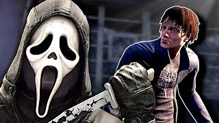GHOSTFACE RUINED OUR TRIP! - Dead by Daylight Gameplay