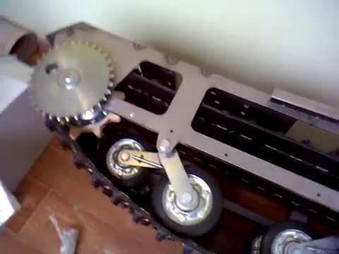 Кит комплект от Экстрим -моторс. Продолжаем кратенький обзор.