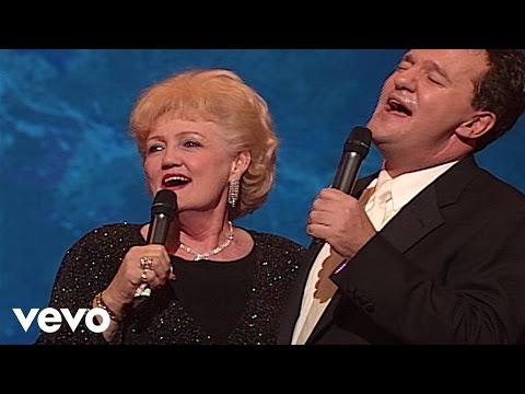 Mark Lowry, Beverly Lowry - I Thirst [Live]
