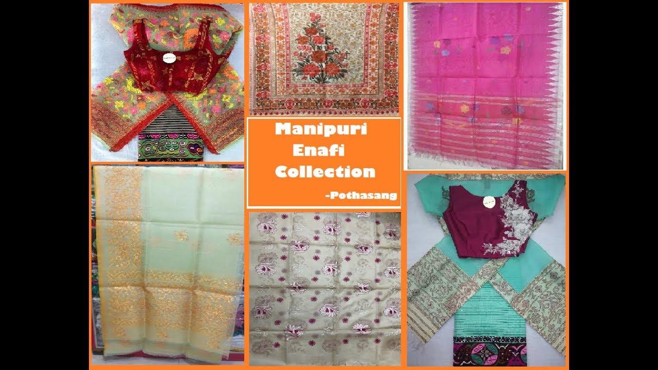 Manipuri Enafi Collection Youtube