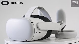 Here is the collection of all oculus quest 2 official videos leaked ahead announcement. sit back, relax and enjoy ride. order (affiliate ...