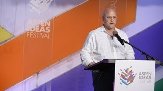 Mitch Landrieu: End Violence on the Streets of America