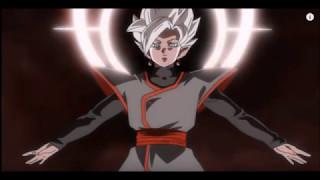 Dragonball super-Zamasu fusion theme [Fanmade]