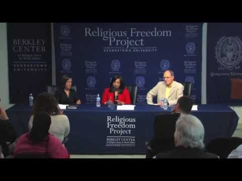 Mona Siddiqui on Western Views of Shari'a Law and Their Impact on Religious Freedom