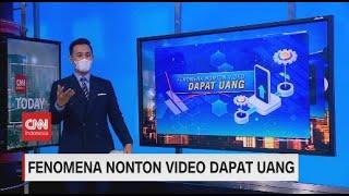 Fenomena Nonton Video Dapat Uang