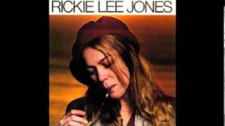 Rickie Lee Jones - Stewart