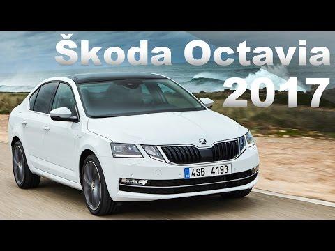 變裝再出擊 2017 Škoda Octavia | 海外新車試駕
