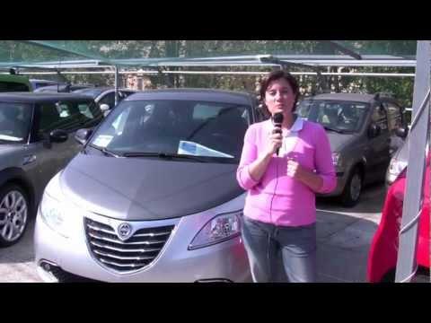 Auto Usate da 1000€ - Spazio Genova