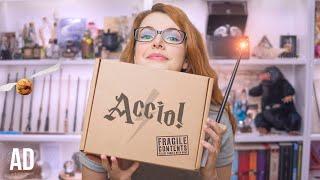 ACCIO BOX JUNE 2020 | The Kitchen Box