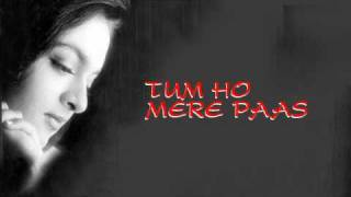 Tum Ho Mere Paas - Sonali Vajpayee - Love Song - Music Video