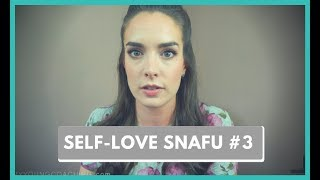 Loving Yourself FIRST in Order to Find Love? Nope. // Amy Young