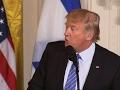 Trump asks Netanyahu to 'hold back' settlements