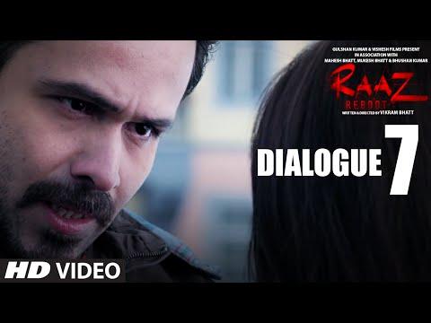 RAAZ REBOOT Dialogue Promo - Mein Badal...