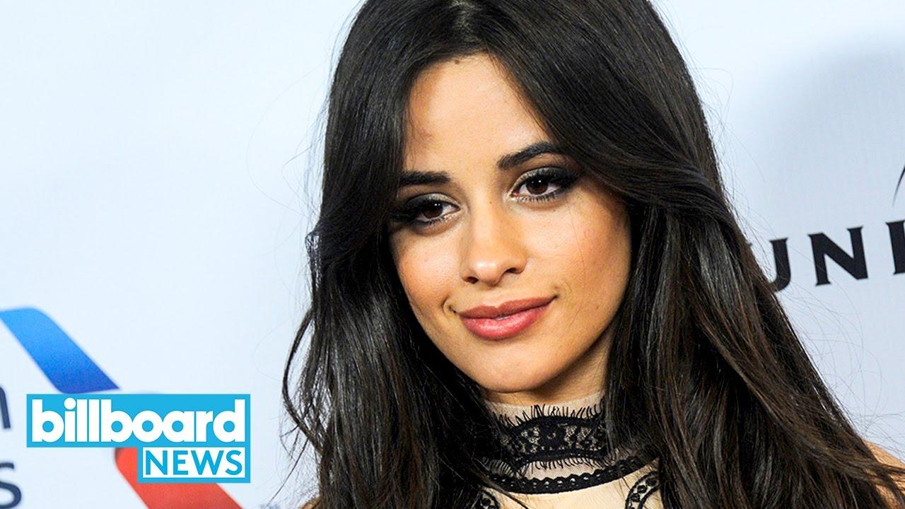 Camila Cabello: Camila Cabello Leaves Fifth Harmony