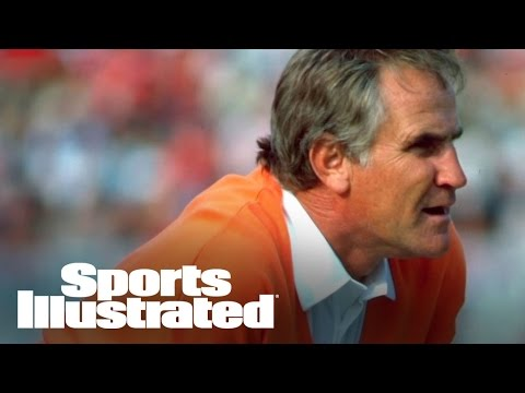 Hall of Fame coach Don Shula talks about building a dynasty | SI Now | Sports Illustrated