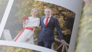 Свадебный альбом для Павла и Ольги