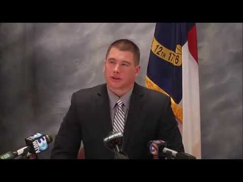 MEDAL OF HONOR!  Former Army Sergent Kyle White - Press Conference