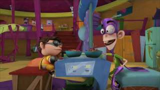 FANBOY AND CHUM CHUM VIDEO
