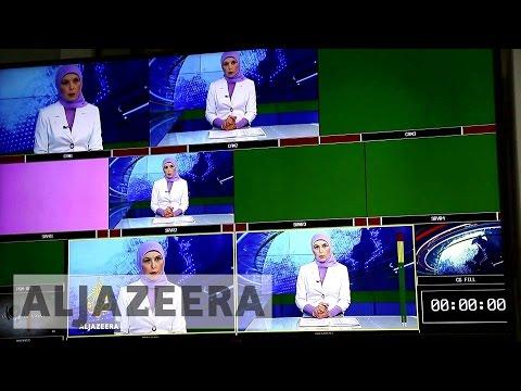 Reporting in Ramzan